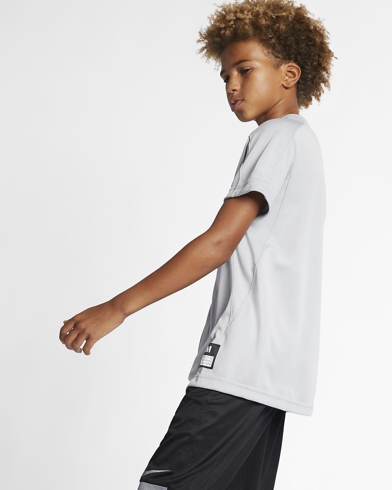 73d49808 Nike Vapor Dri-FIT Big Kids' (Boys') Baseball Jersey. Nike.com