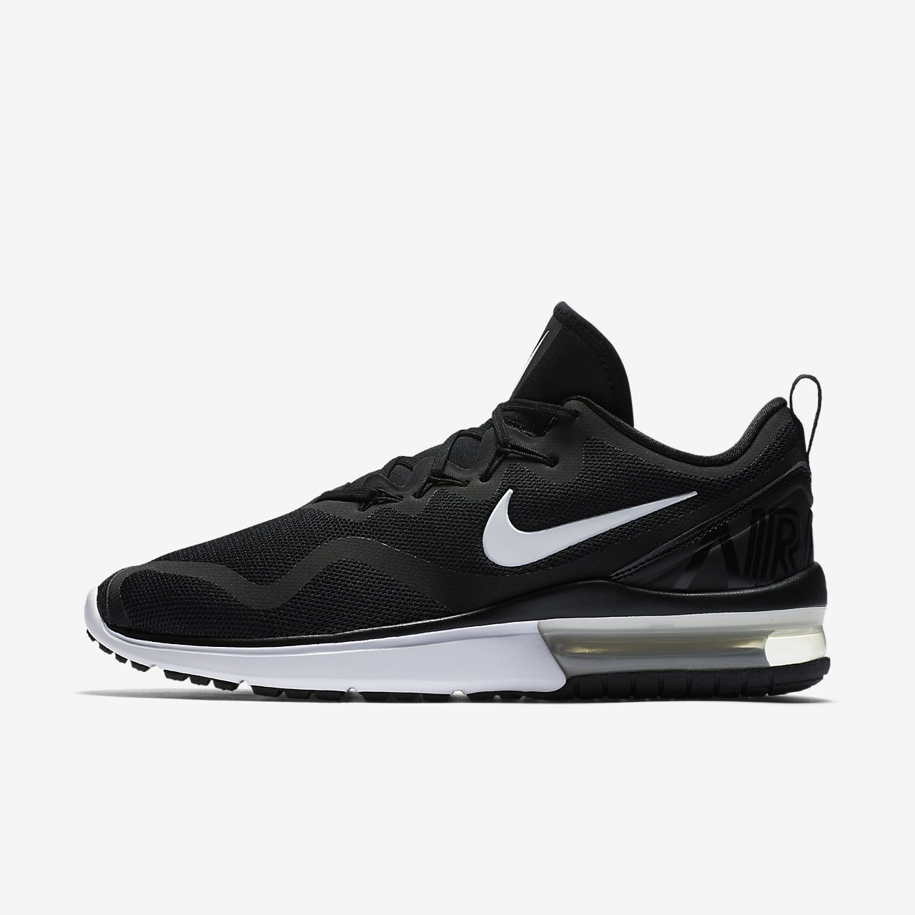 nike air max fury men 39 s running shoe. Black Bedroom Furniture Sets. Home Design Ideas
