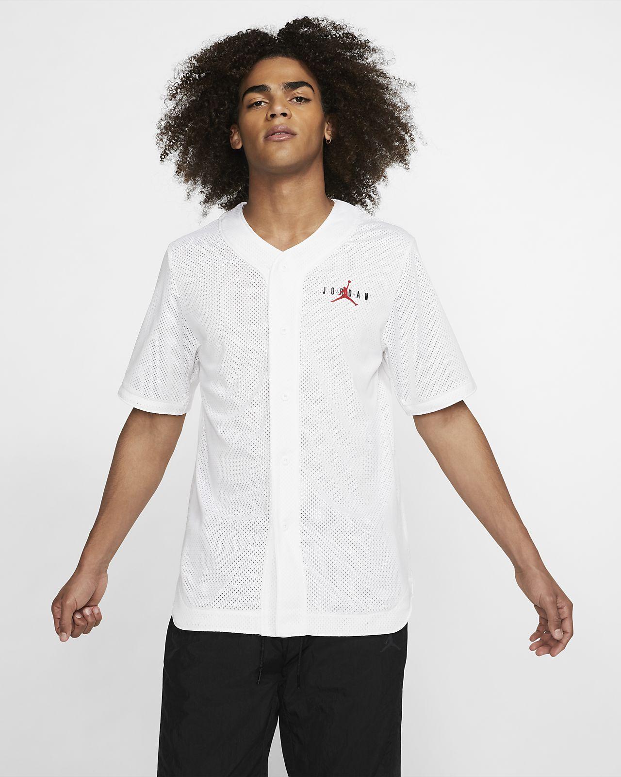 Camiseta para hombre Jordan Jumpman Air Mesh