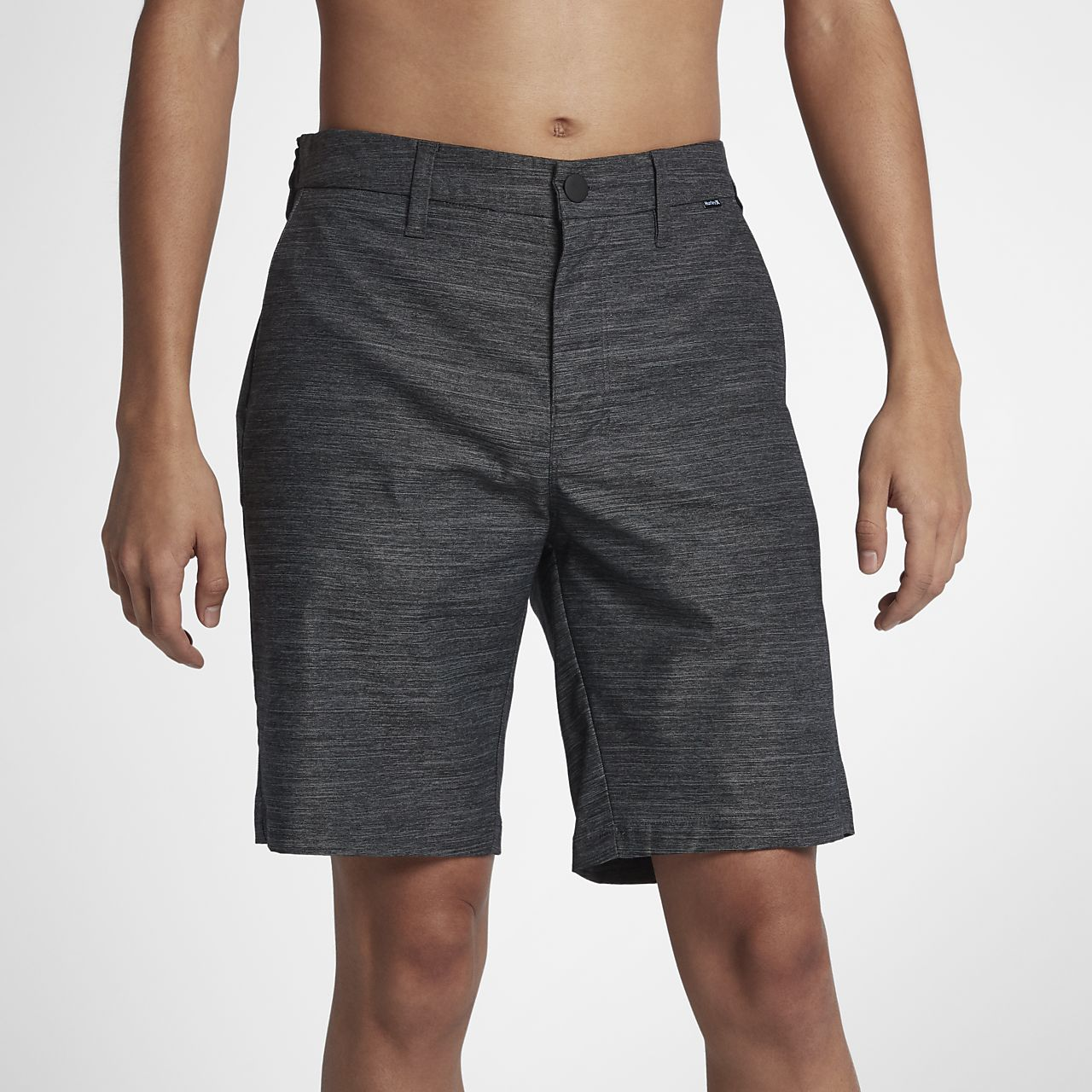 Hurley Dri-FIT Breathe Herren-Walkshorts (ca. 48,5 cm)
