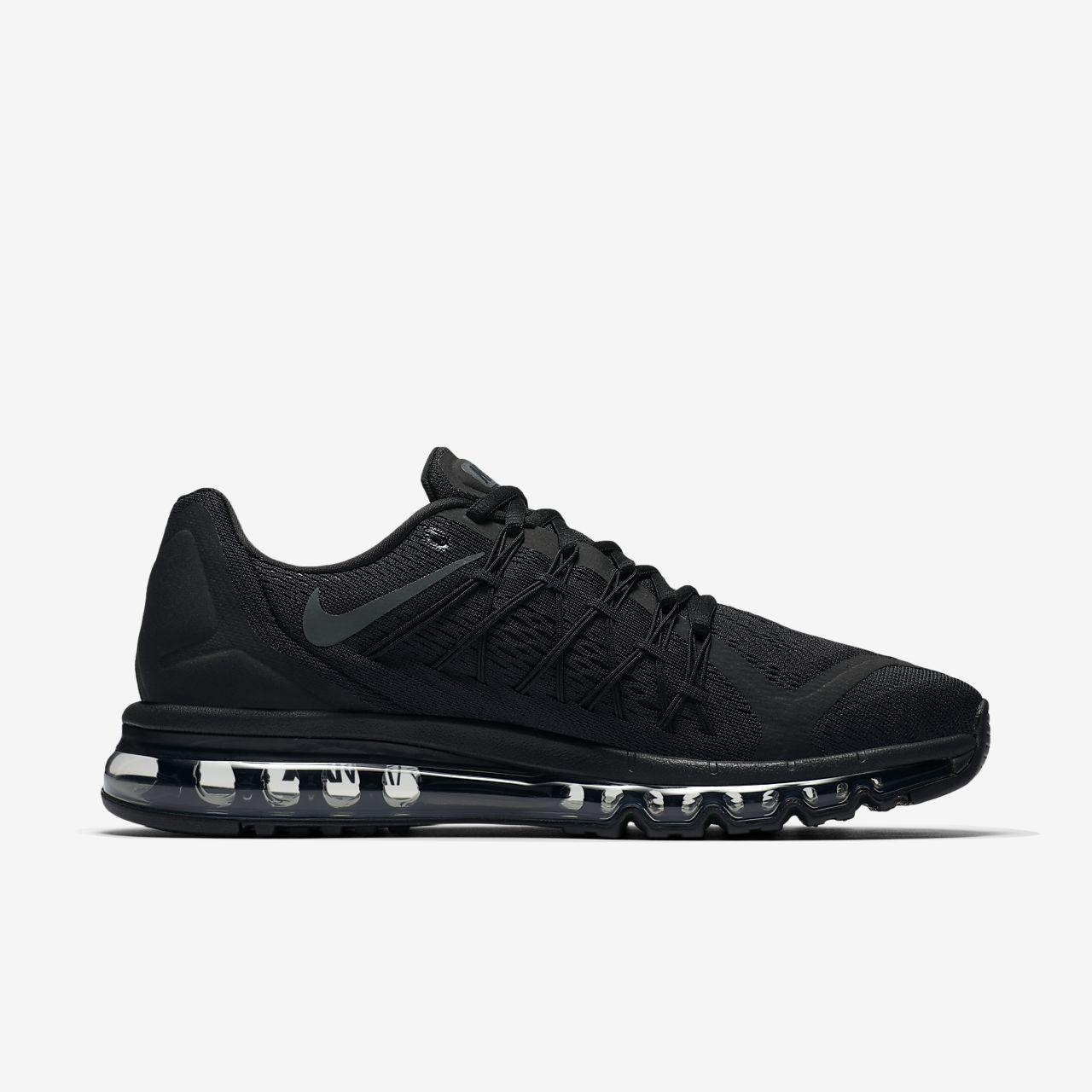 meilleur pas cher 5fa91 ad9c9 Chaussure Nike Air Max 2015 pour Homme