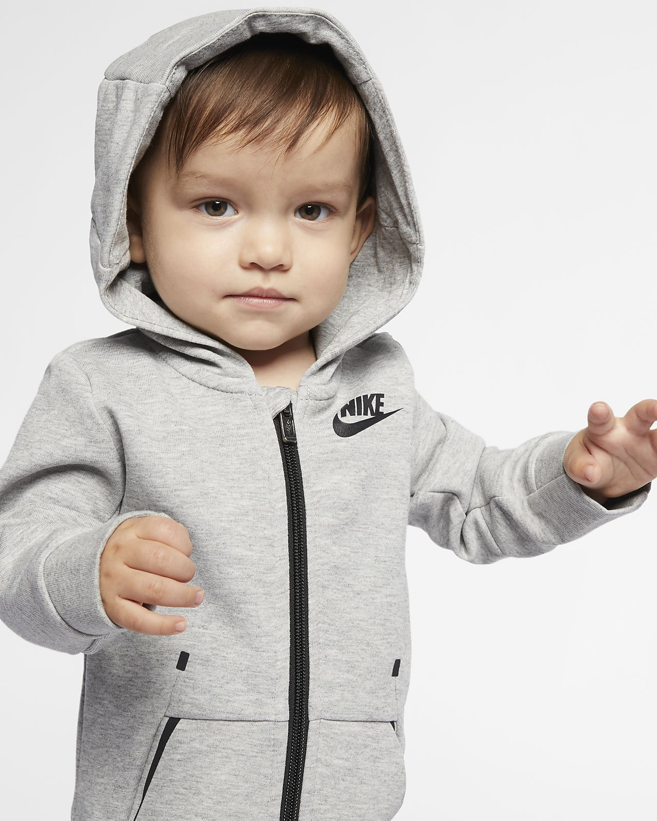 Nike Air Baby Fleece Overall. Nike LU