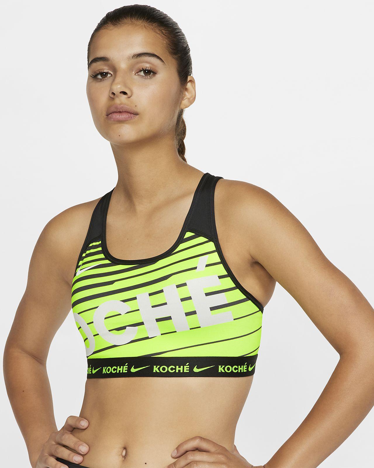 Γυναικείος στηθόδεσμος Nike x Koche