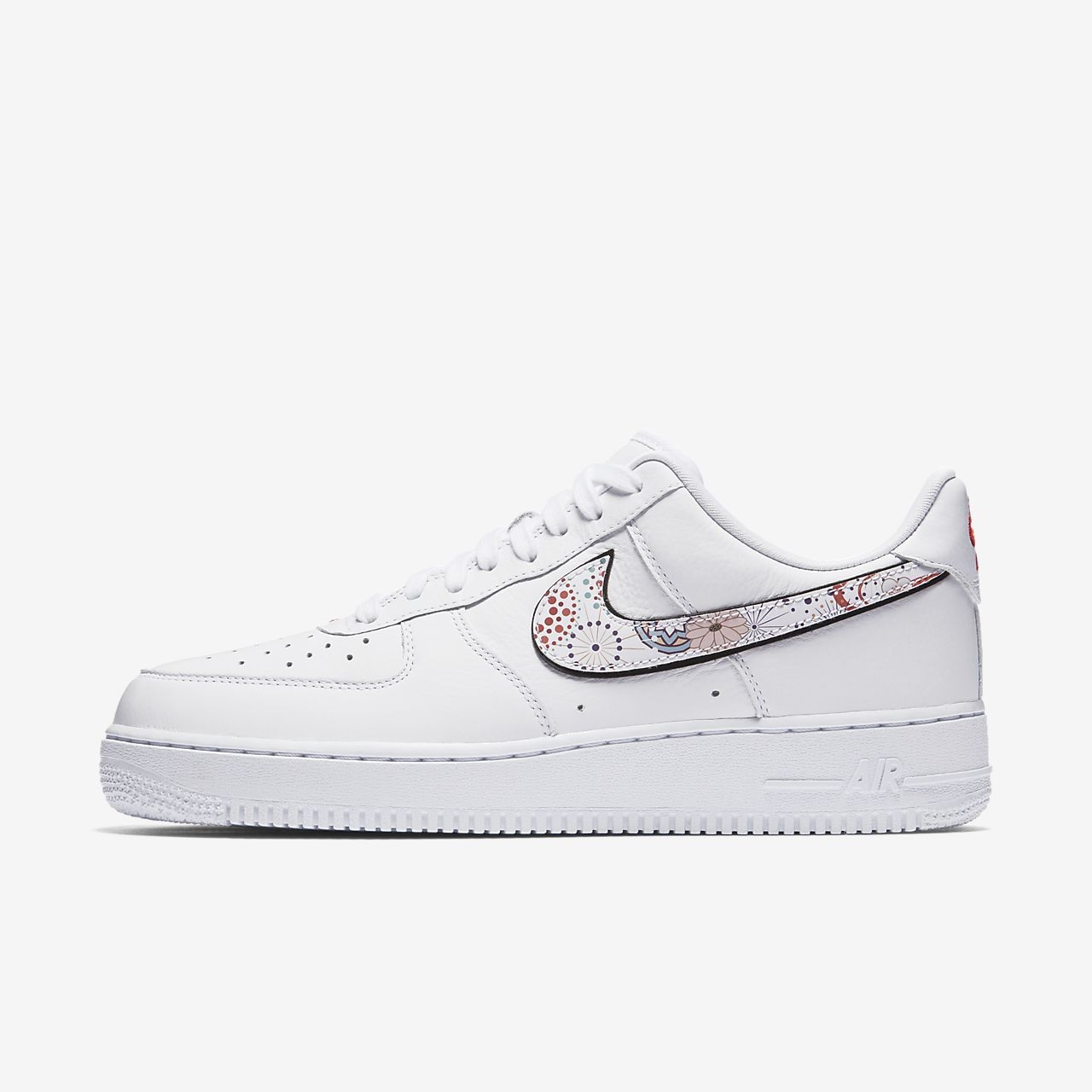 nike men's air force 1 '07 lv814pr