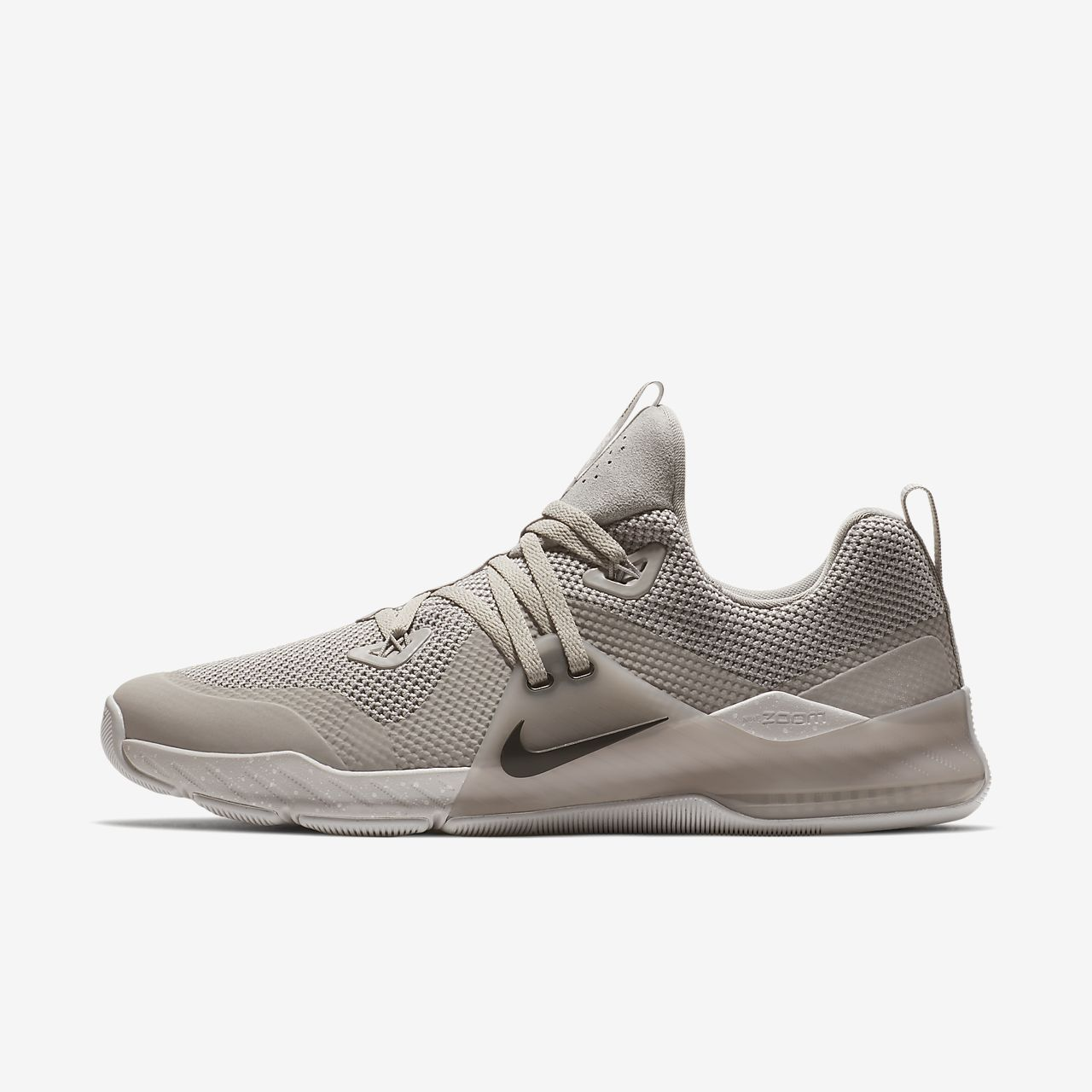 Zoom Train Complet - Chaussures - Bas-tops Et Baskets Nike OwHwcpx