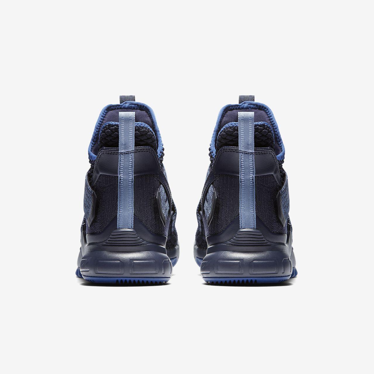LeBron Soldier 12 Basketball Shoe. Nike.com