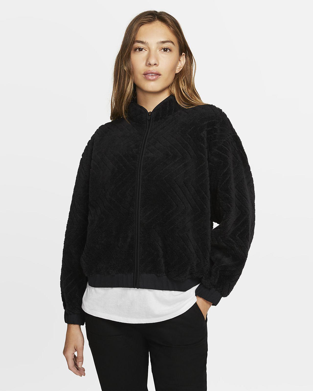 Hurley Sherpa Women's Jacket