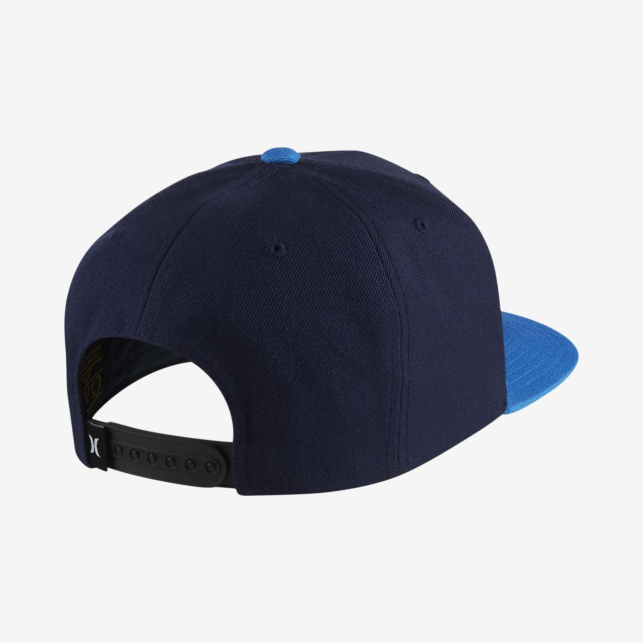 ... Hurley One And Only Men's Adjustable Hat