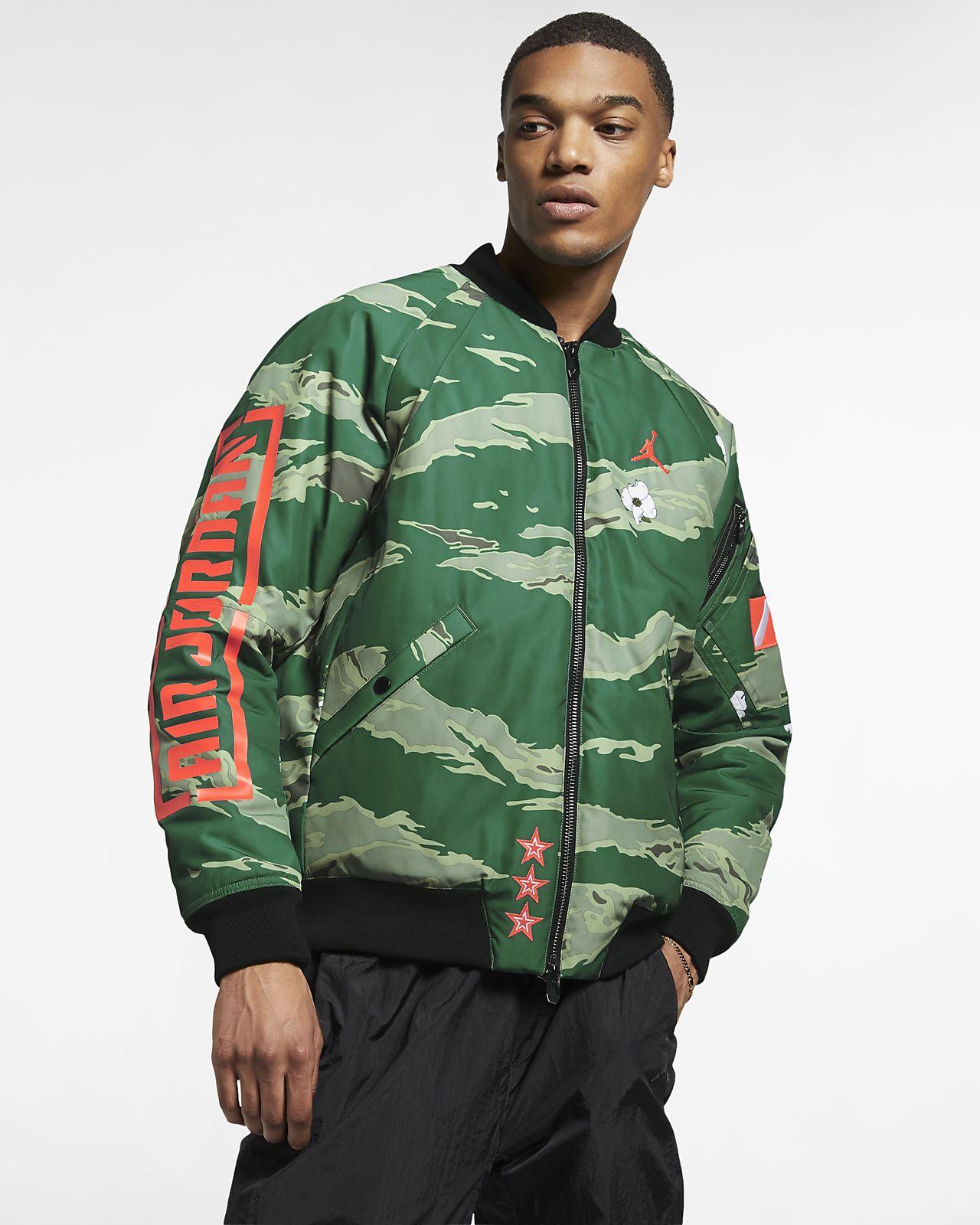 bc29c0db717072 Low Resolution Jordan Men s Graphic Jacket Jordan Men s Graphic Jacket
