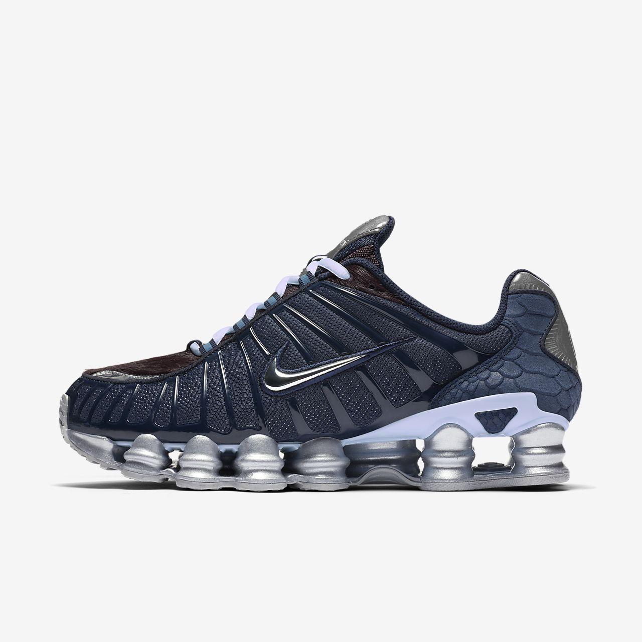 Scarpe da ginnastica da uomo Nike Shox Taglia 46 | Acquisti