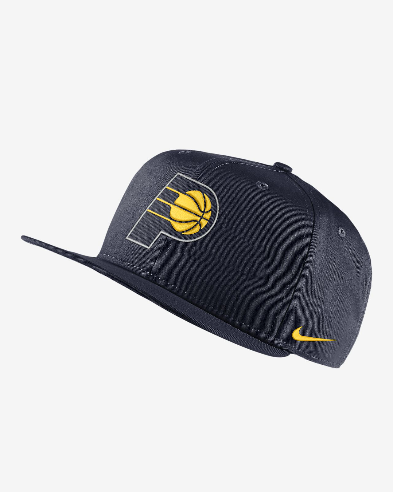 Indiana Pacers Nike Pro NBA Cap