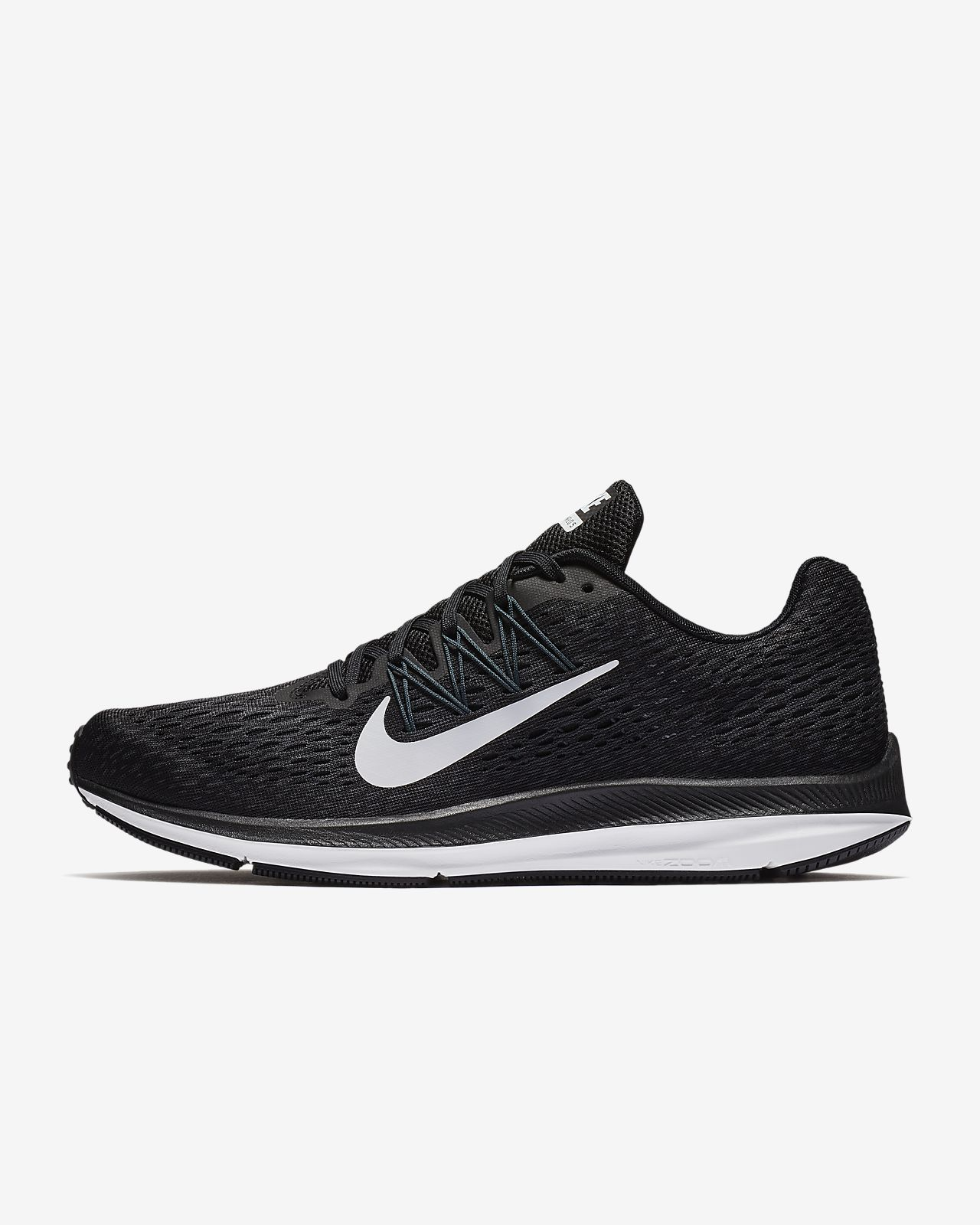 separation shoes 30f32 b469d Chaussure de running Nike Air Zoom Winflo 5 pour Homme