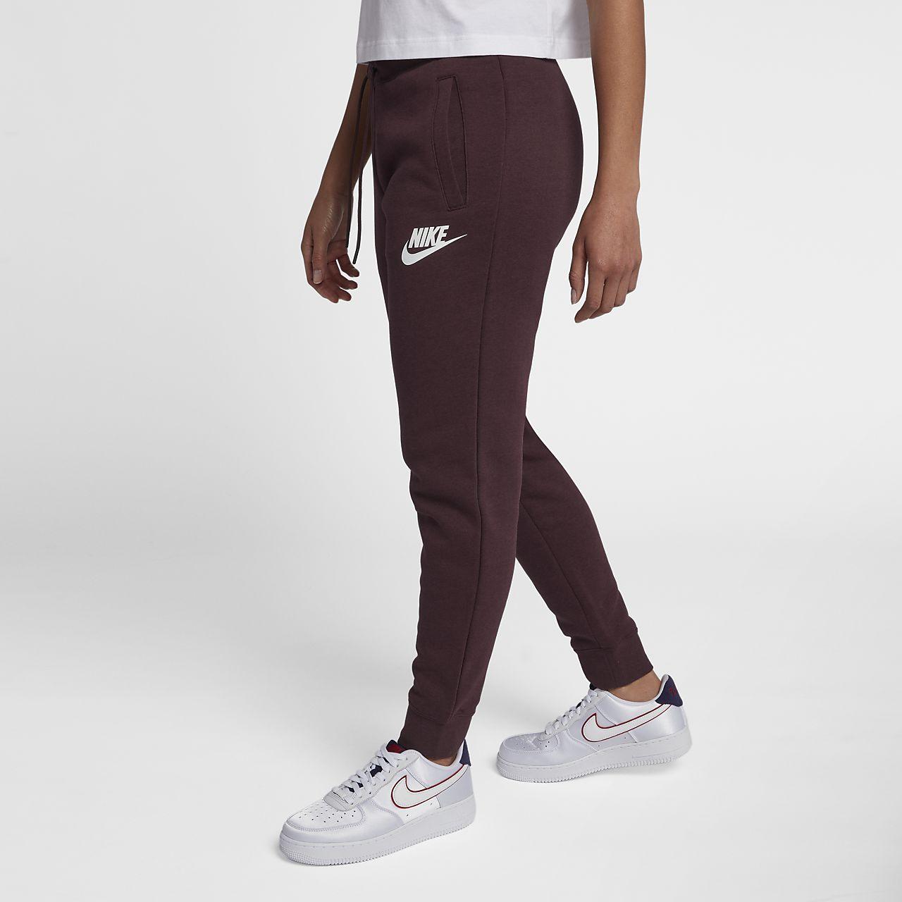 Nike Sportswear Rally Mujer Para Pantalones f7vY6ybg