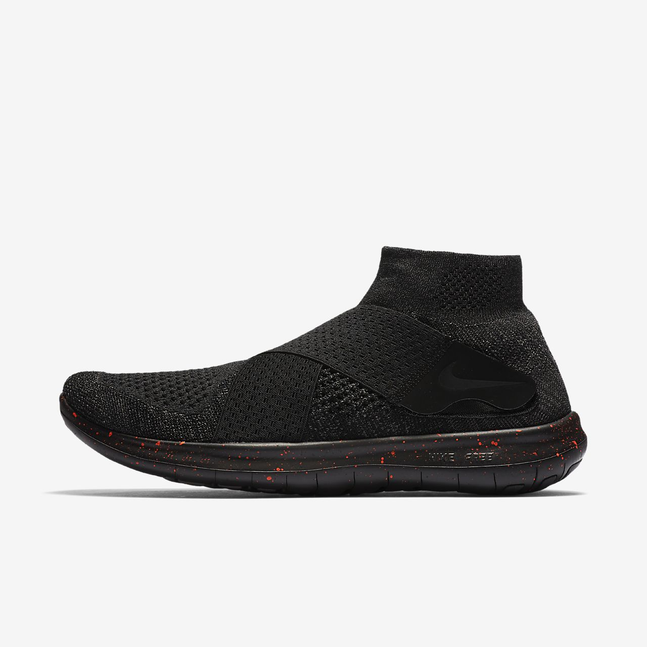NikeLab Free RN Motion Flyknit 2017 Men's Running Shoe
