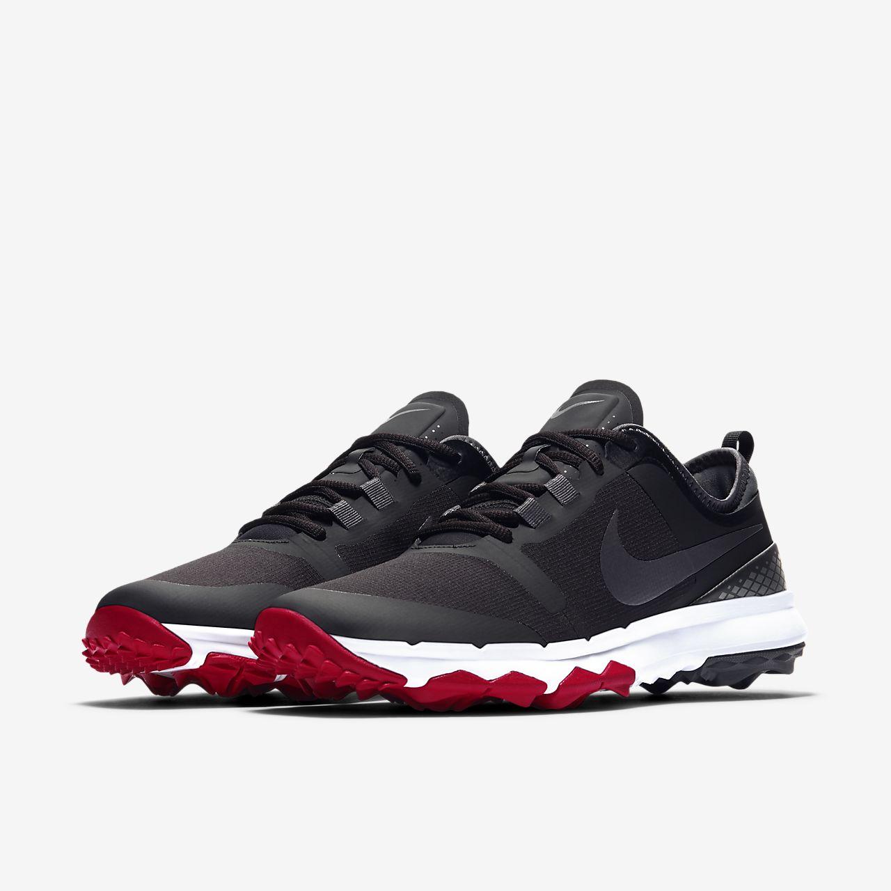 scarpe da golf nike uomo