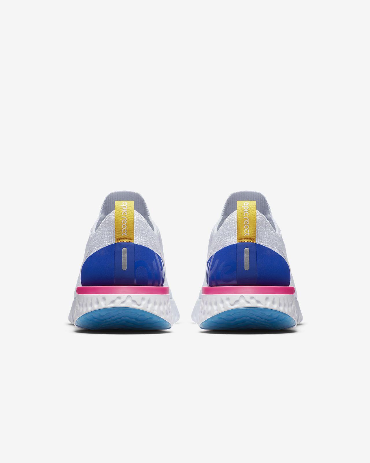 huge selection of 095fd d3a7e australia blå svart sko nike epic react flyknit racer 08b7f 240ae  reduced nike  epic react flyknit womens running shoe c2a2a a52ec