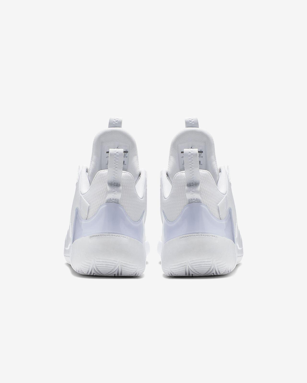 huge selection of 8b9d2 e47e3 ... Jordan Zoom Zero Gravity Basketball Shoe