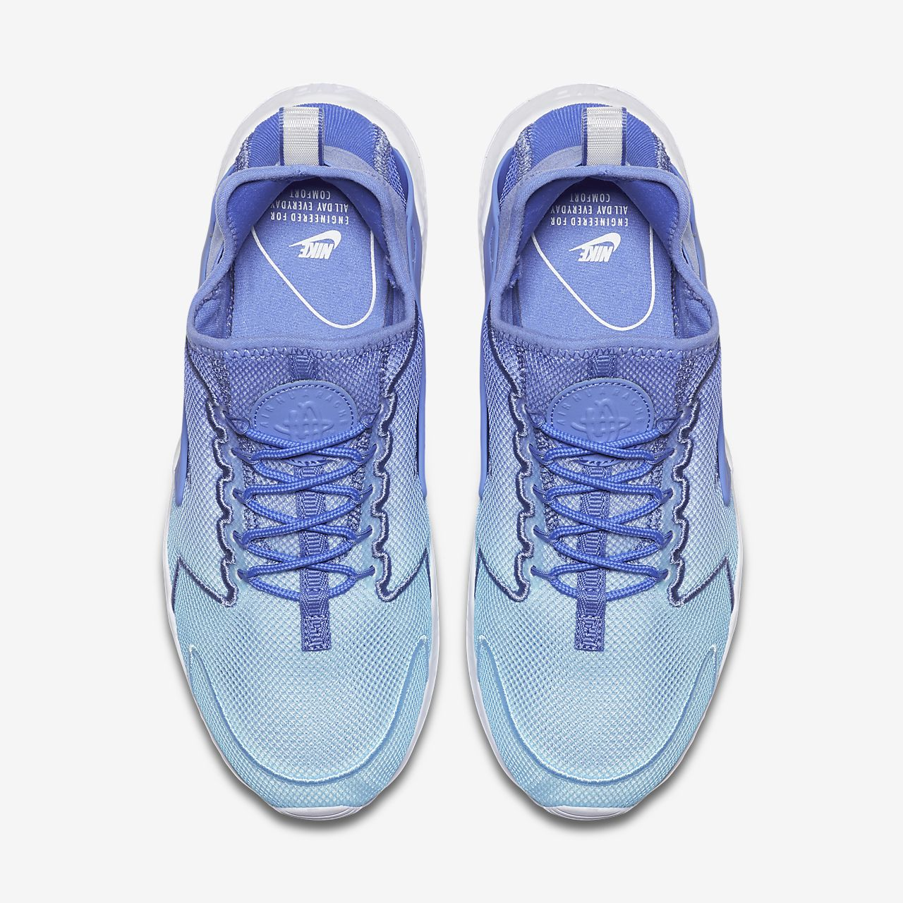 nike huarache ultra breathe blue nz