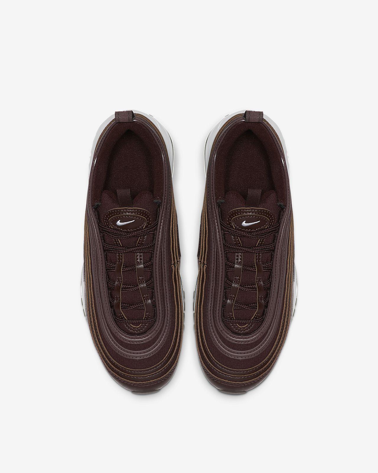 rozmiar 40 gorące wyprzedaże wybór premium Nike Air Max 97 PE Older Kids' Shoe