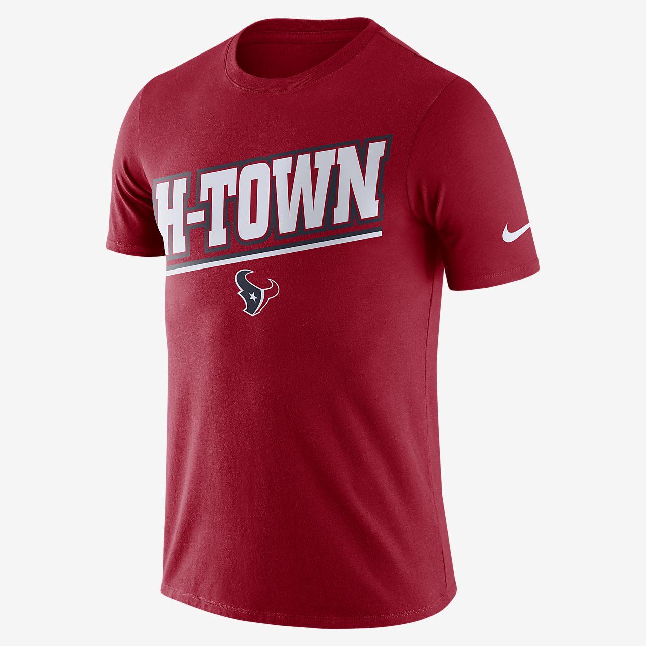 Nike Dri-FIT (NFL Texans) Big Kids' T-Shirt