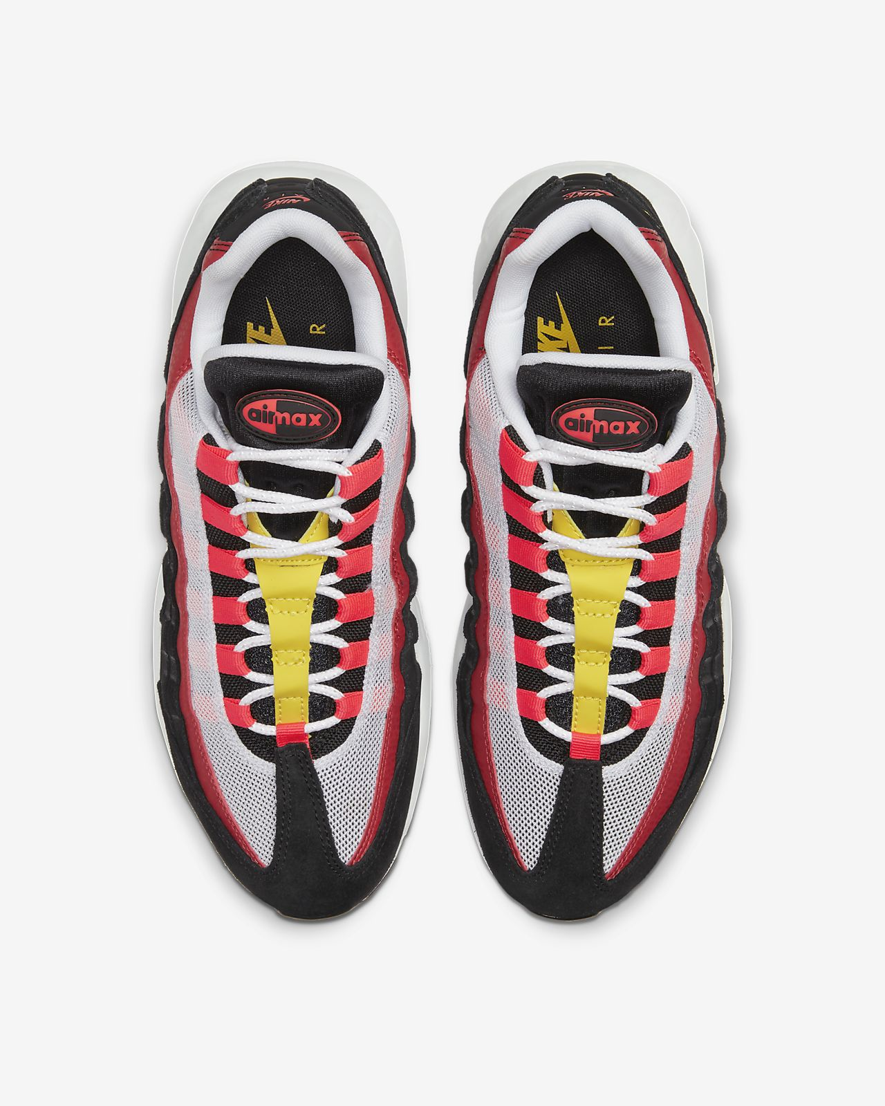 Tênis Nike Air Max 95 Essential Unissex |