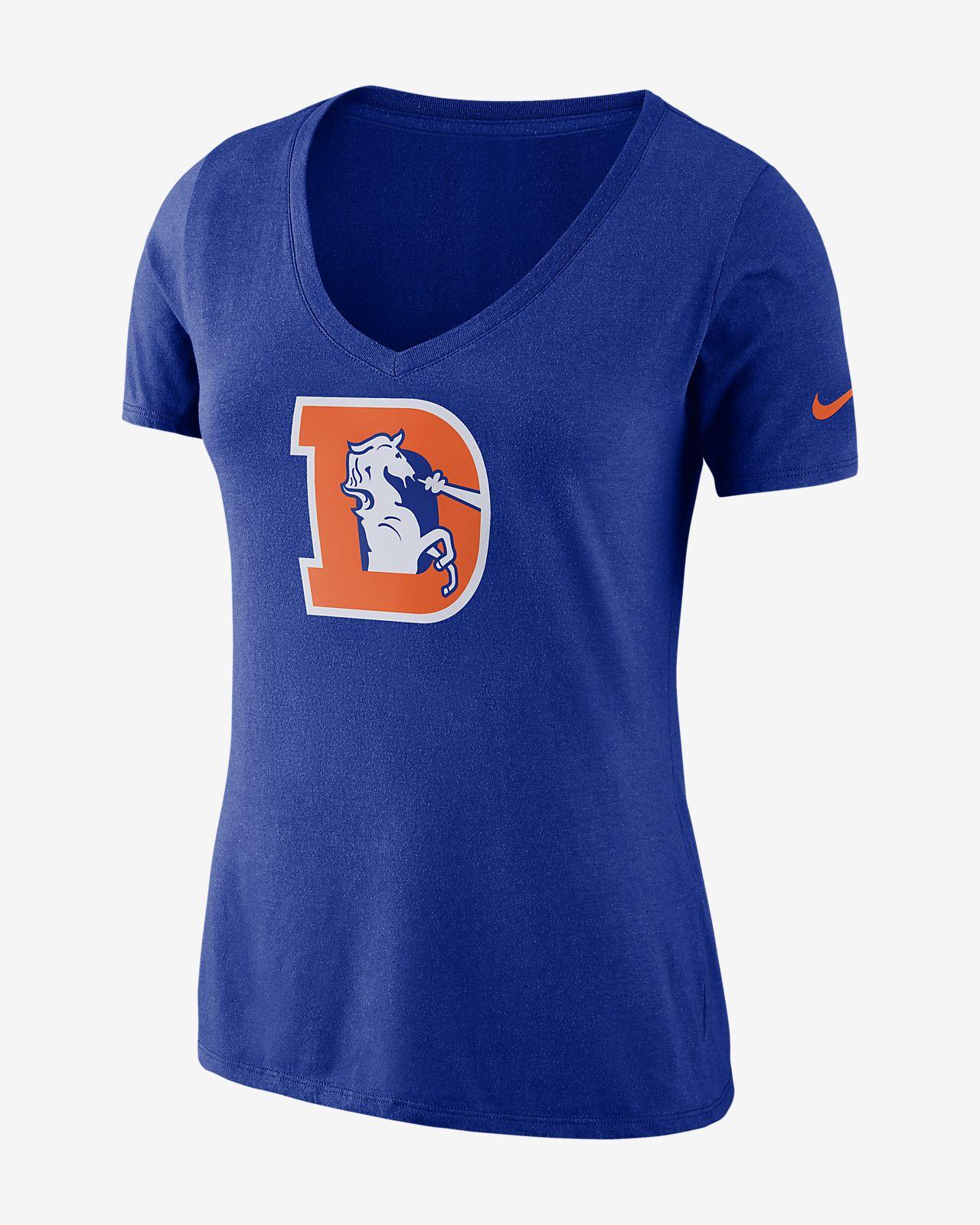 Nike Historic (NFL Broncos) Women's T-Shirt