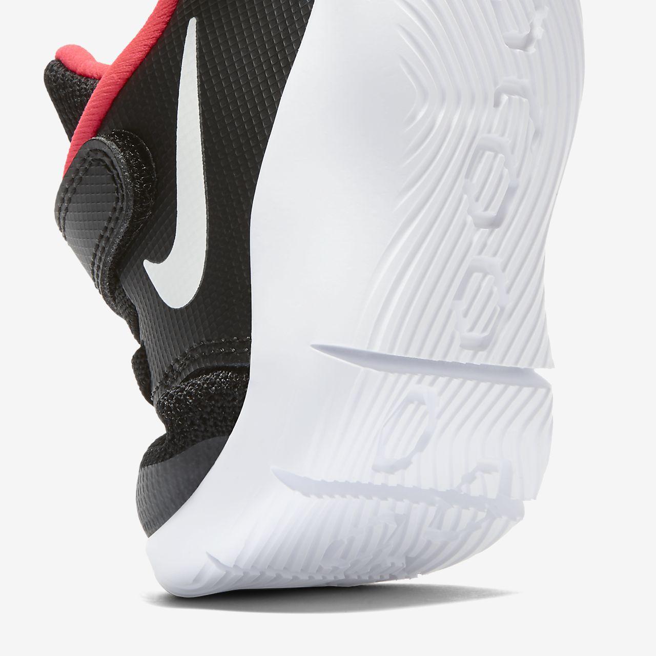 sports shoes b8b92 97bb3 Chaussure Nike Flex Contact 2 pour Bébé et Petit enfant. Nike.com FR