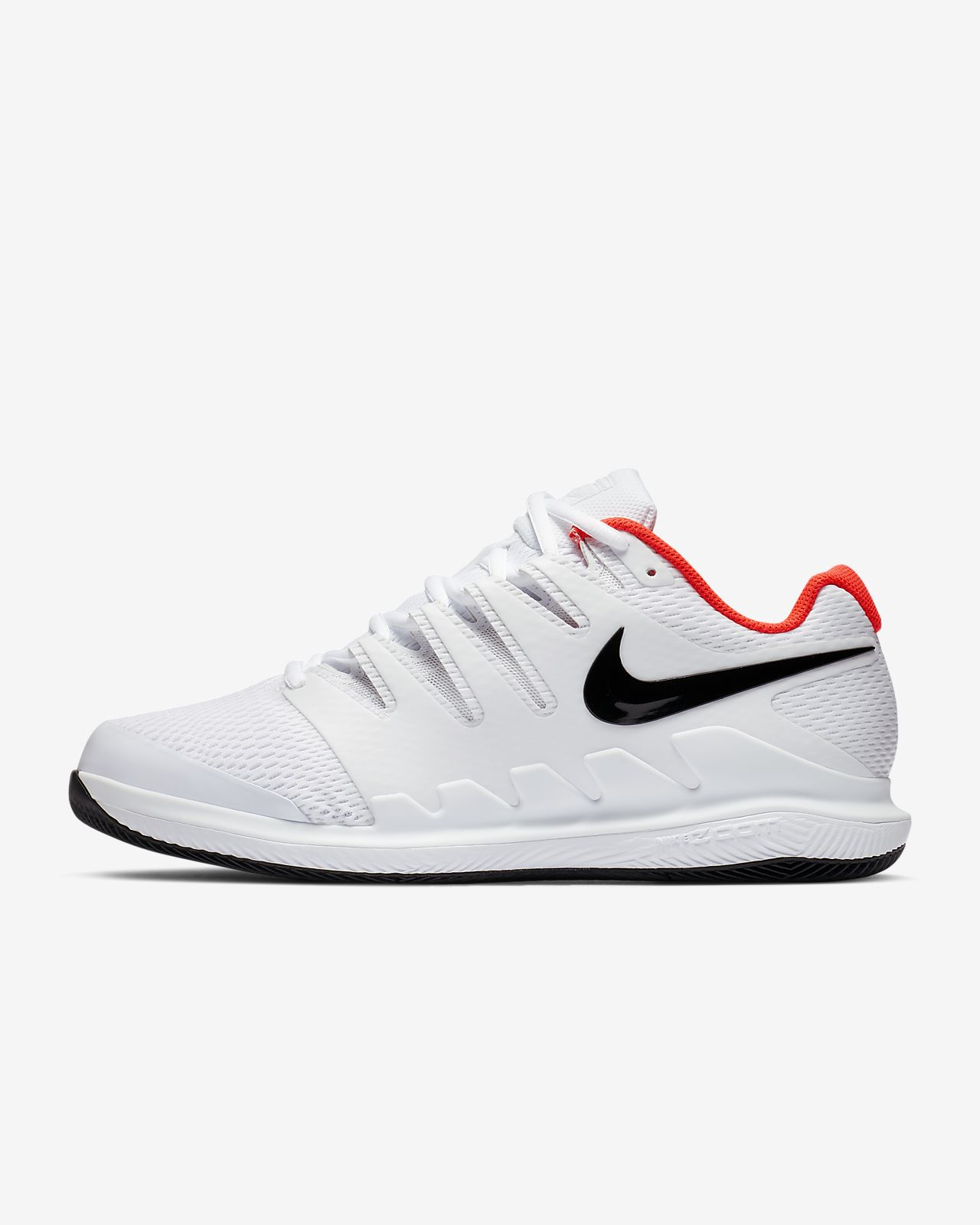 bad8873850fb1 Nike Air Zoom Vapor X (Wide) Men's Tennis Shoe. Nike.com