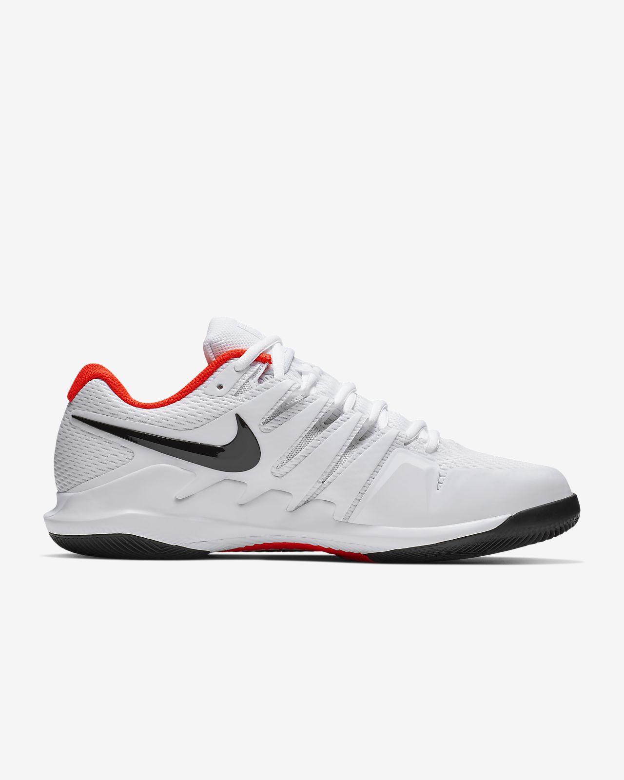 newest 9b962 19517 ... Chaussure de tennis pour surface dure NikeCourt Air Zoom Vapor X pour  Homme