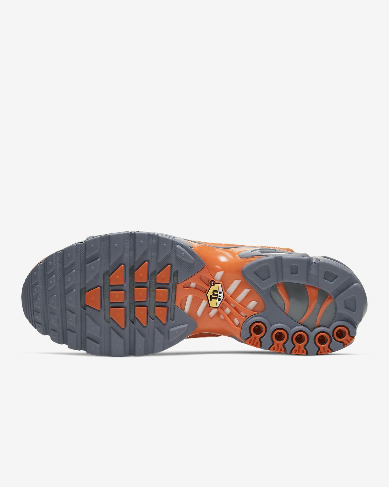 Nike Air Max Plus Deconstructed Men's Shoe