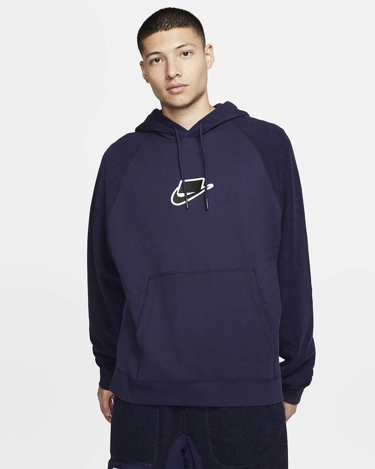 Nike Sportswear NSW Fleece-Hoodie
