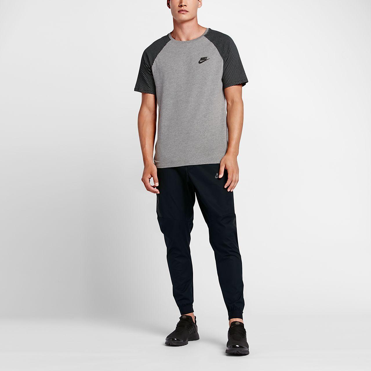 Nike sportswear for men