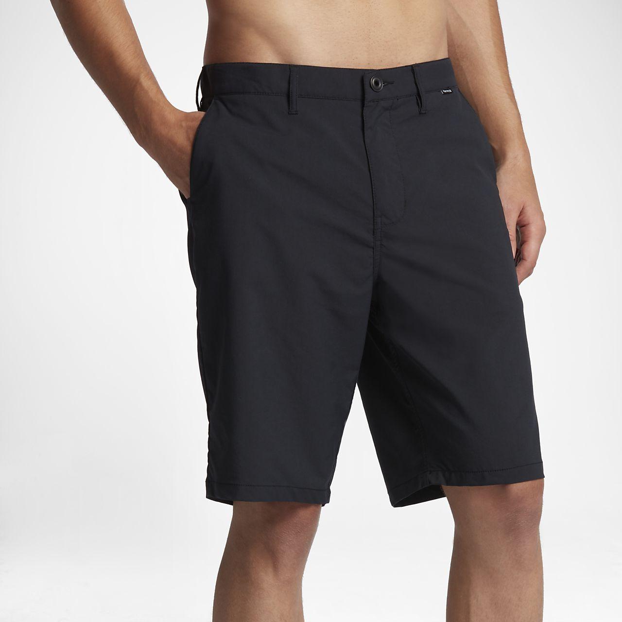 "Hurley Dri-FIT Chino Men's 19"" (48.5cm approx.) Walkshorts"