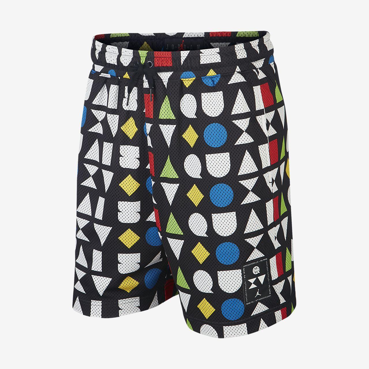 Shorts para hombre Jordan Quai 54