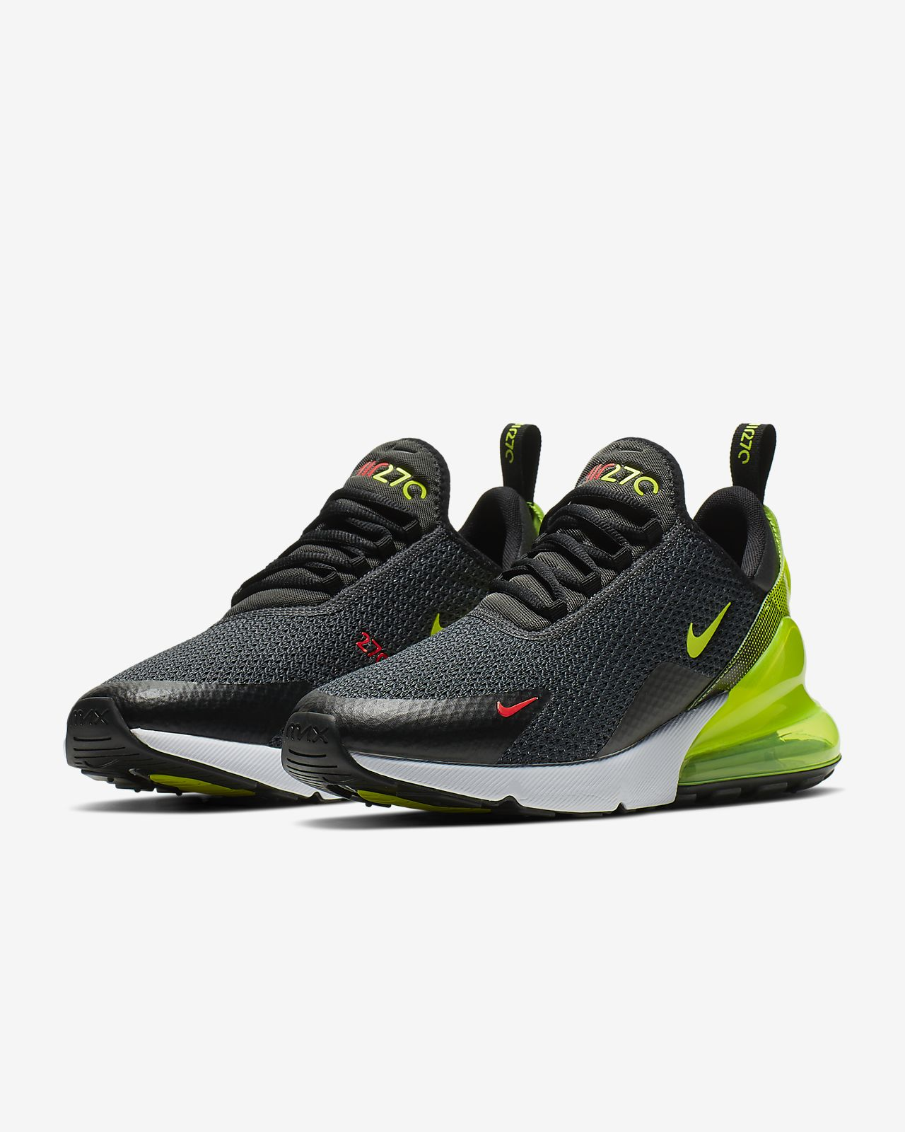 detailed look 6f325 41d18 Nike Air Max 270 SE Men's Shoe