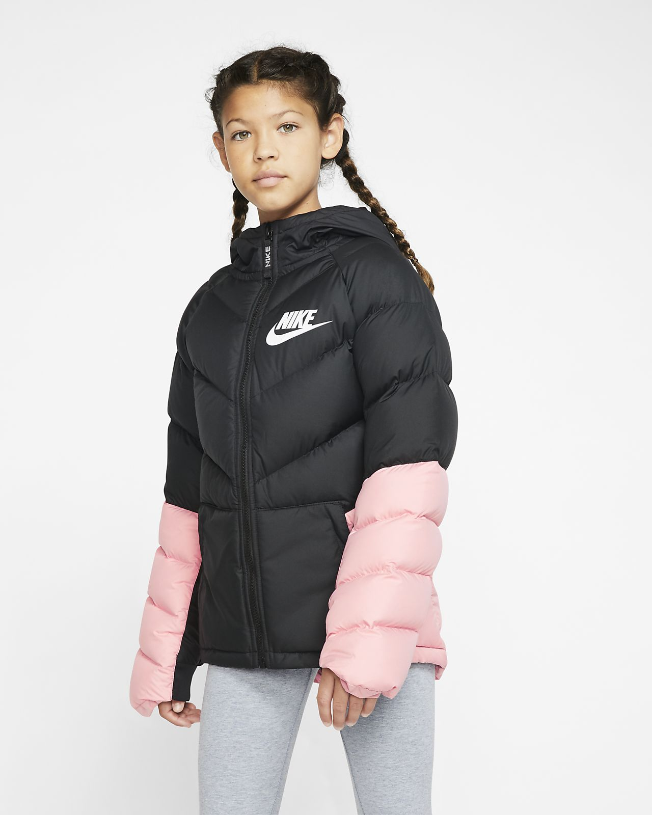Nike Sportswear anorák nagyobb gyerekeknek