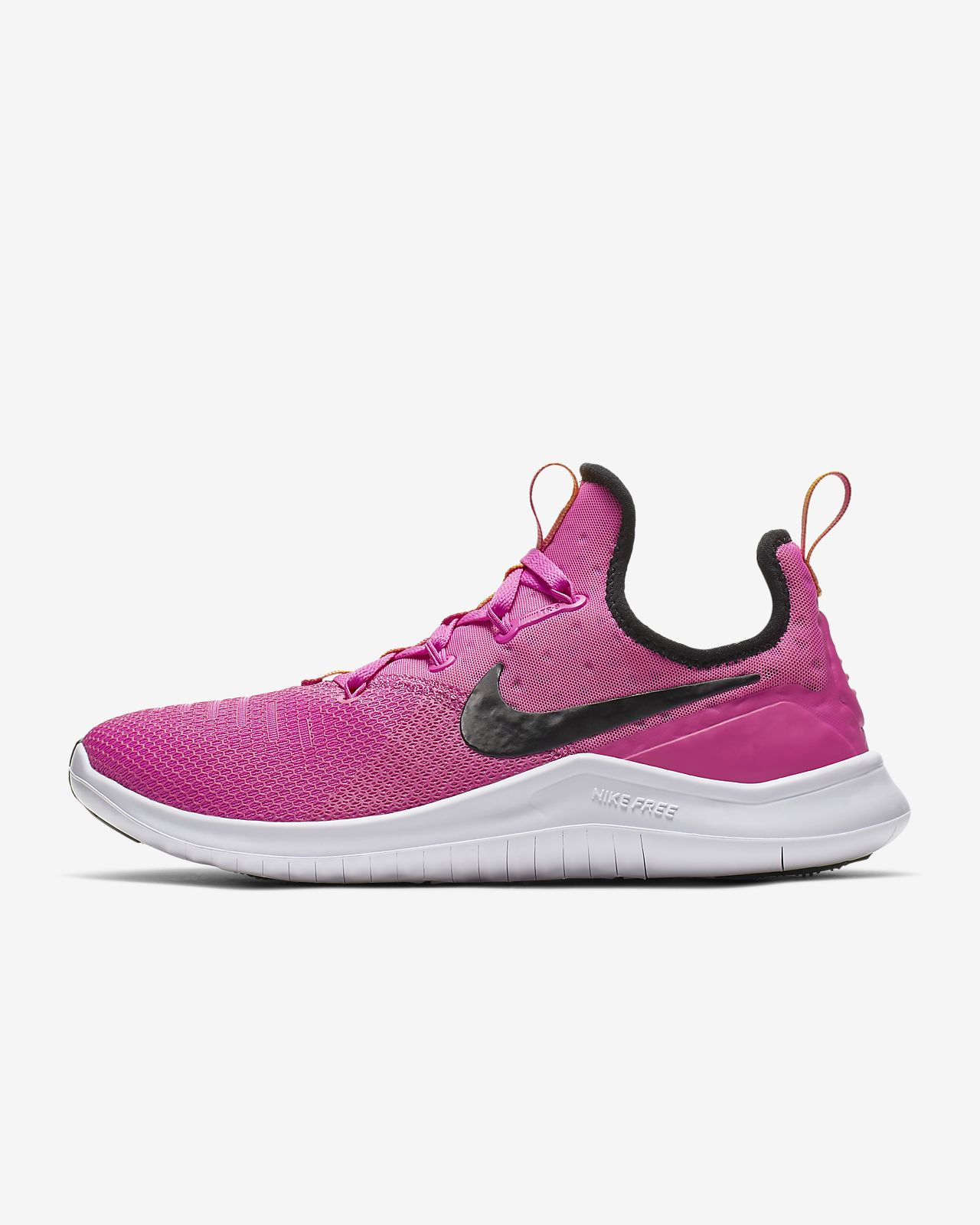 new concept f142a dd9fd ... Nike Free TR8 Women s Gym HIIT Cross Training Shoe