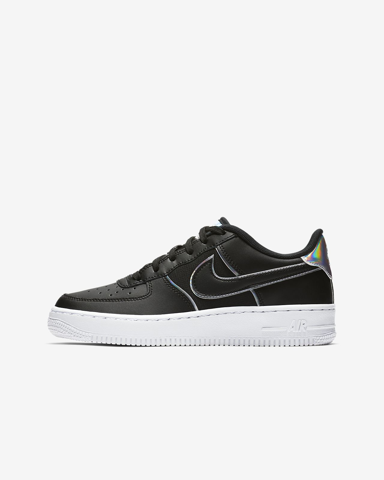 Nike Air Force 1 LV8 4 Big Kids  Shoe. Nike.com f6d072b14
