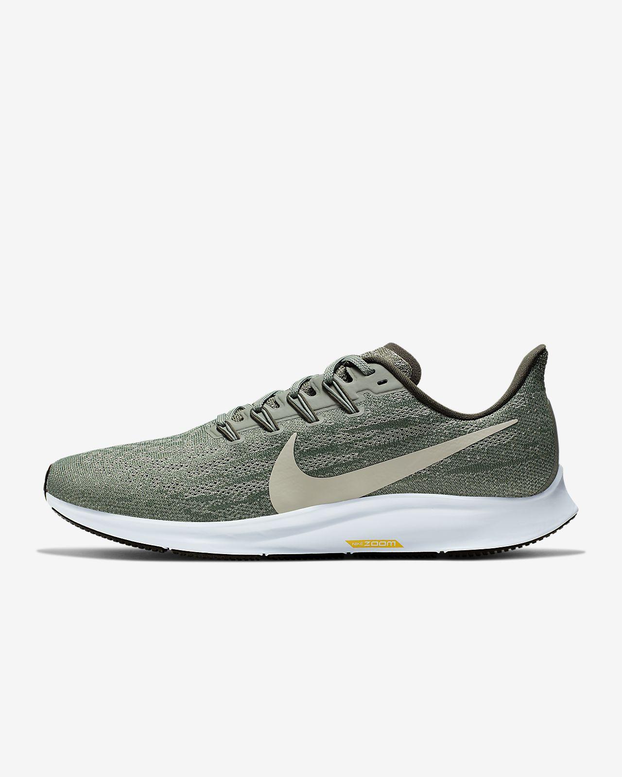 Nike Air Zoom Pegasus 36 Erkek Koşu Ayakkabısı