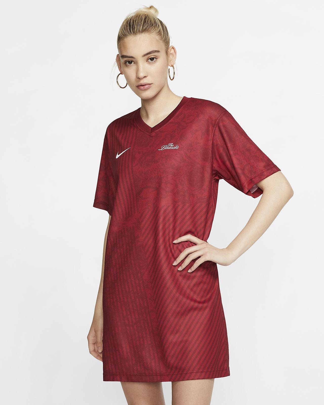 Nike Sportswear Unité Totale Jurk