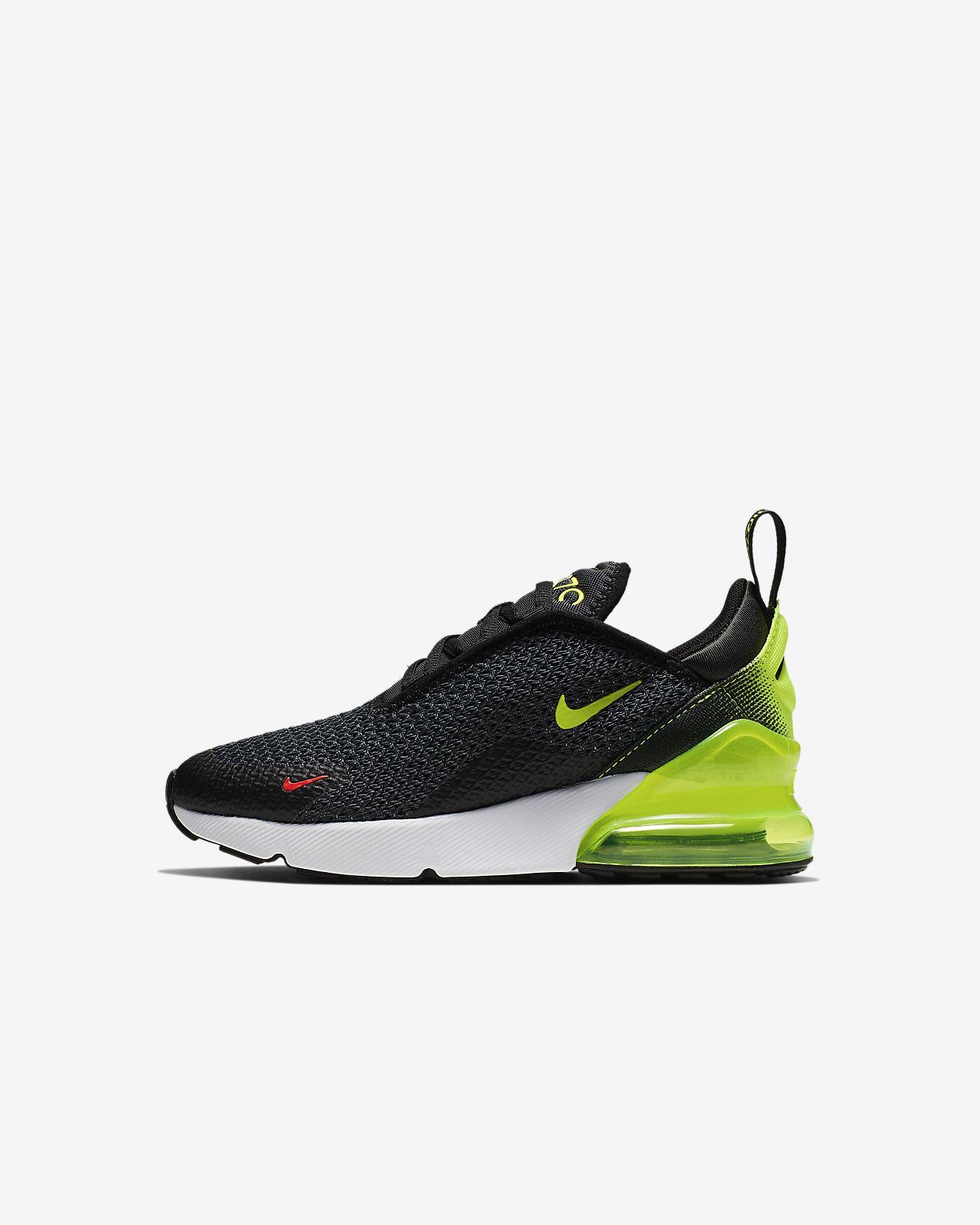 Παπούτσι Nike Air Max 270 για μικρά παιδιά