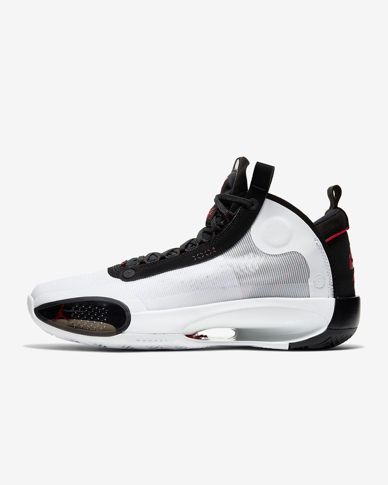 Air Jordan XXXIV Basketball Shoe