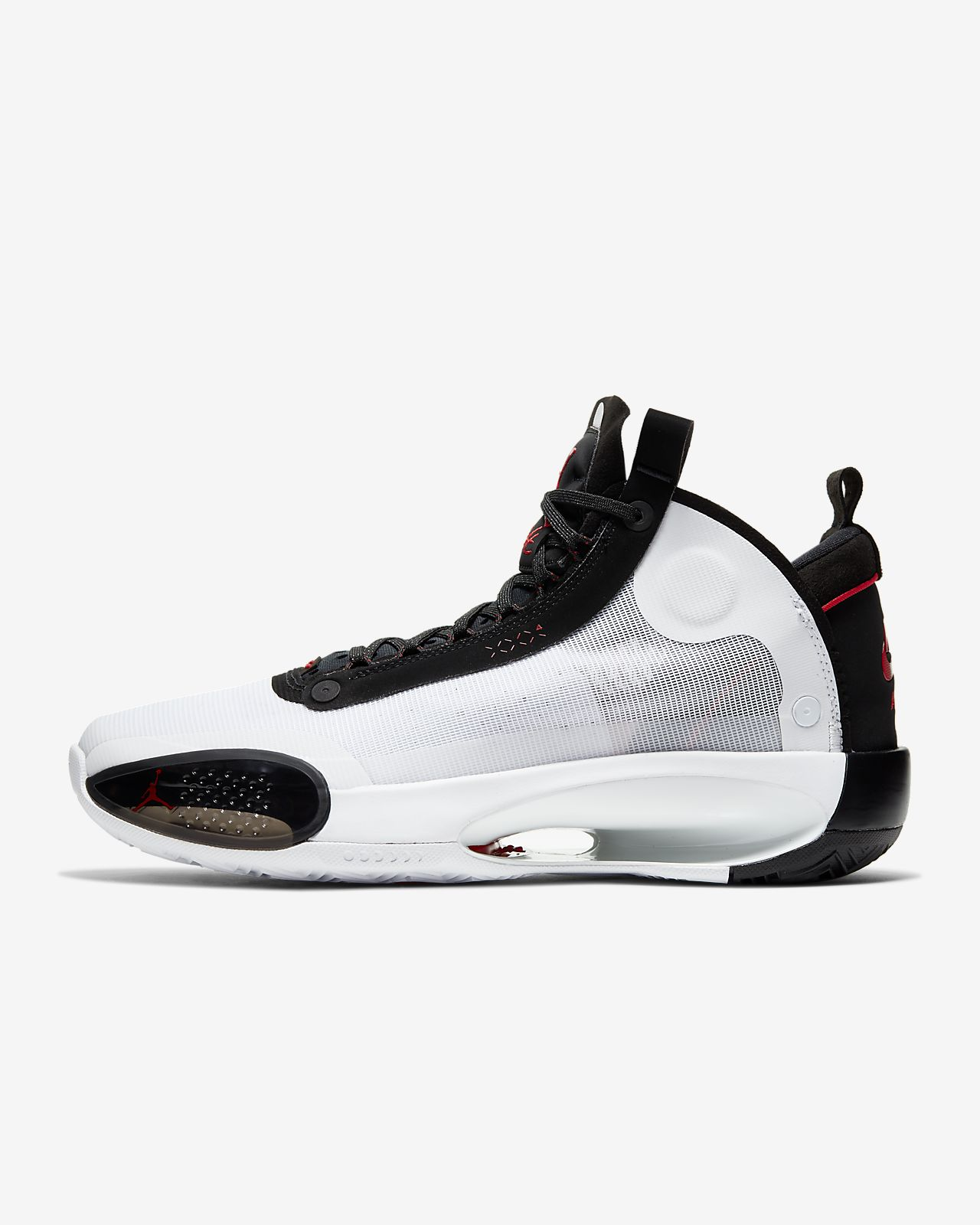 Air Jordan XXXIV Basketball Shoe