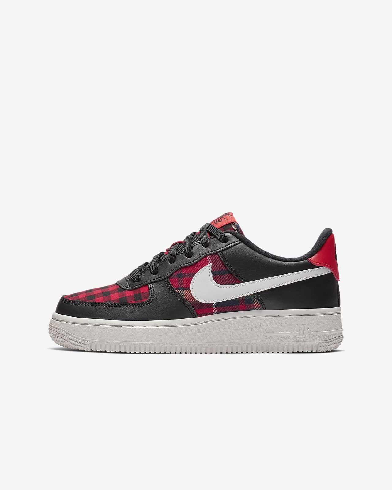 2dfda1e14c75 Nike Air Force 1 LV8 Big Kids  Shoe. Nike.com