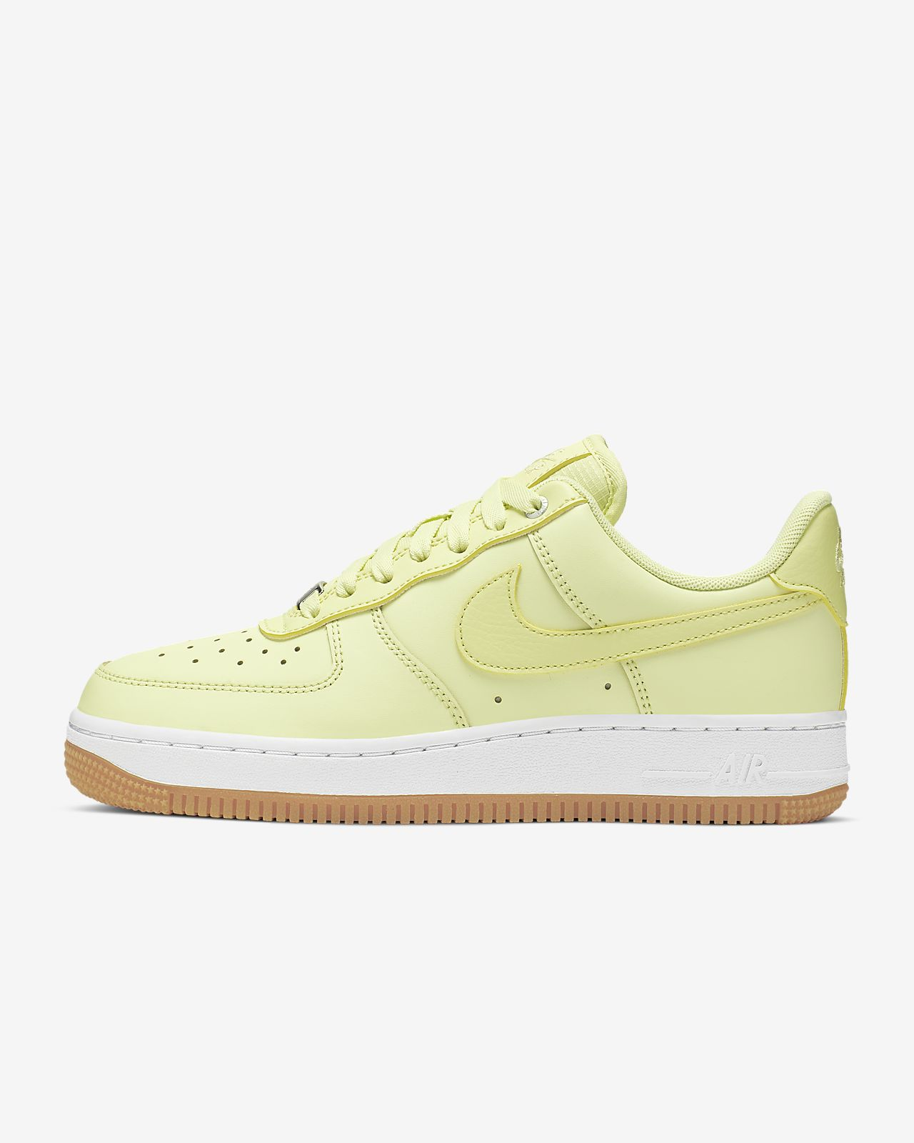 Zapatillas Nike Air Force 1 '07 SE Premium | Rosa