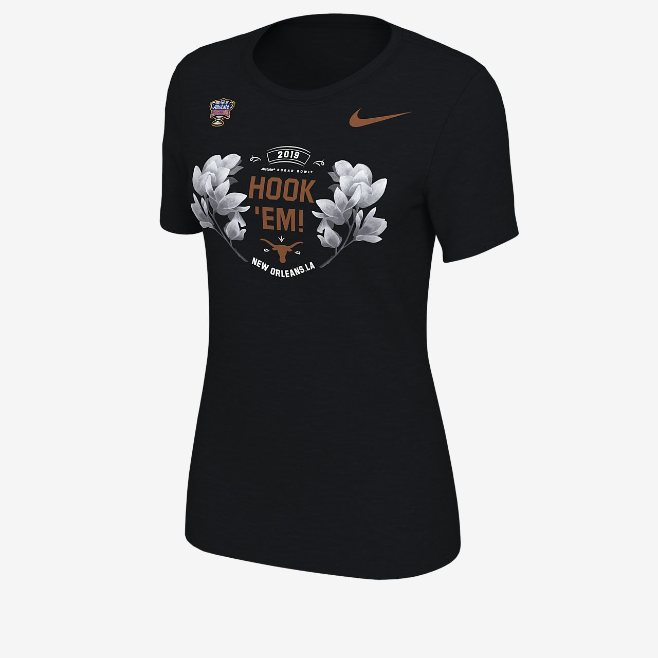 Nike College Bowl Bound (Texas) Women's T-Shirt
