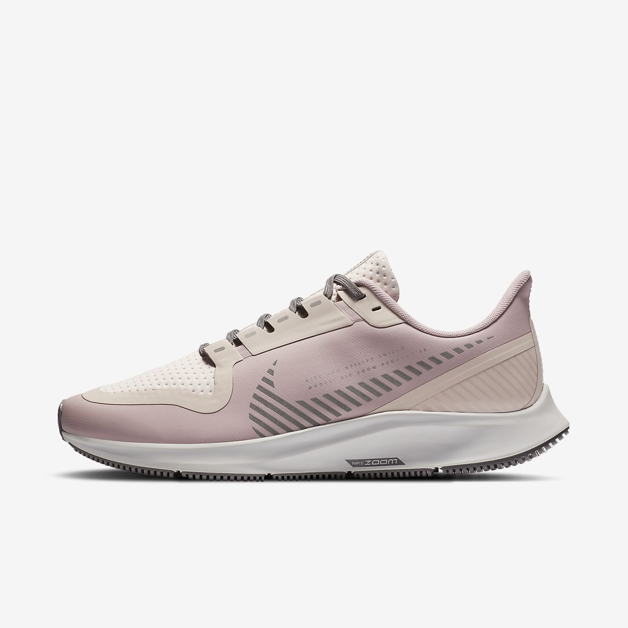 Nike Air Zoom Pegasus 36 Shield 女子跑步鞋