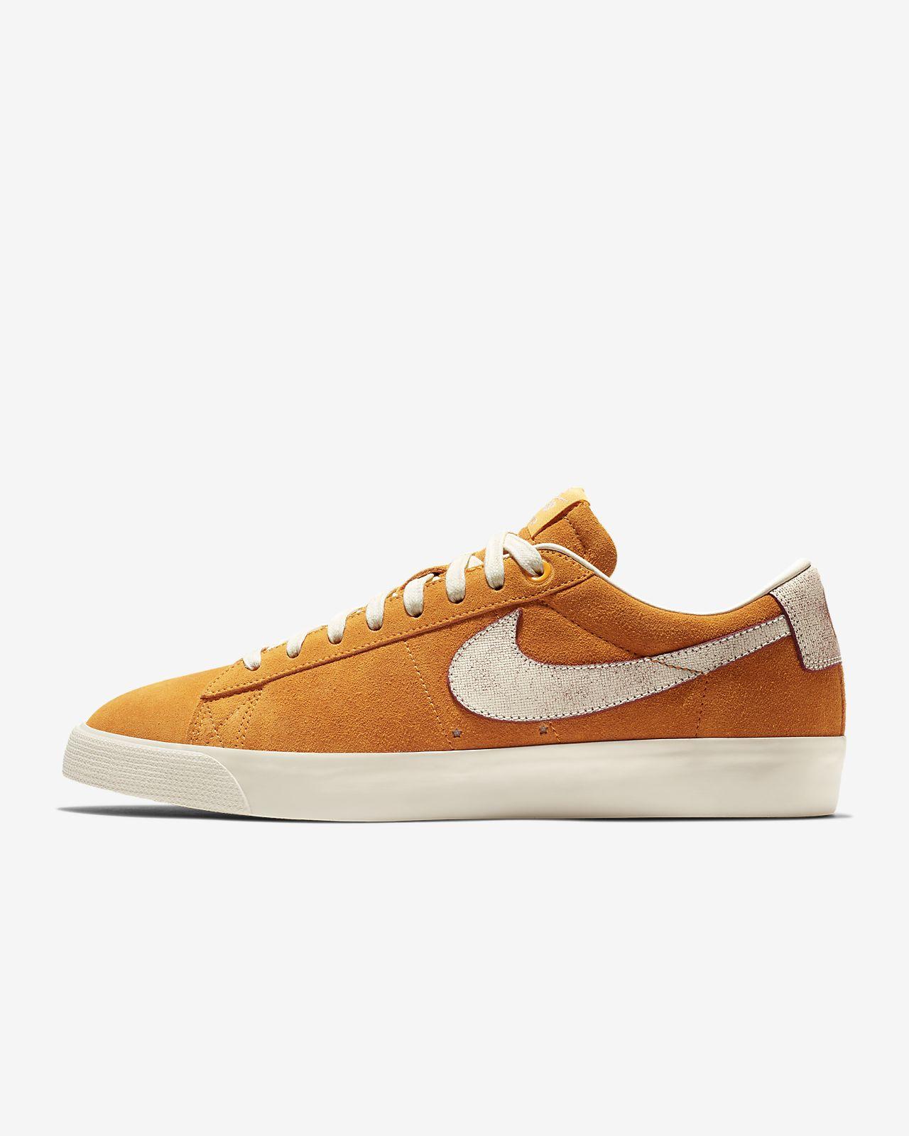 Nike Blazer Low GT QS男子滑板鞋