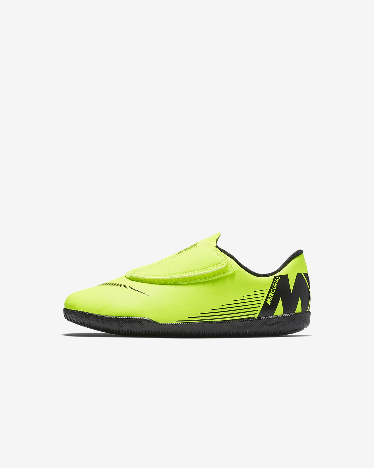 58ca80287c ... Nike Jr. Mercurial Vapor XII Club Botas de fútbol sala - Niño a pequeño