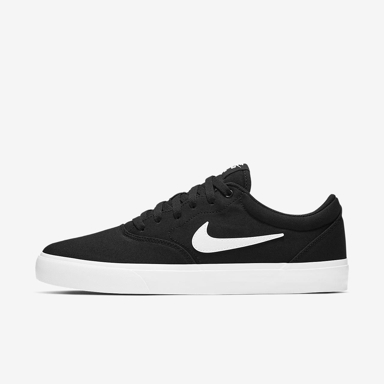 comprare nuovo nuovo economico ordine Scarpa da skateboard Nike SB Charge Canvas - Uomo. Nike IT